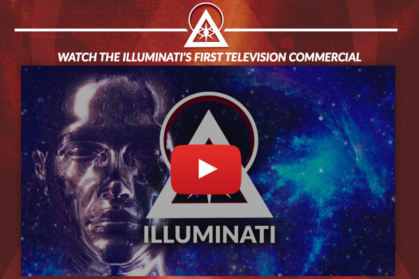 Illuminati Official TV Commercial Image Screenshot